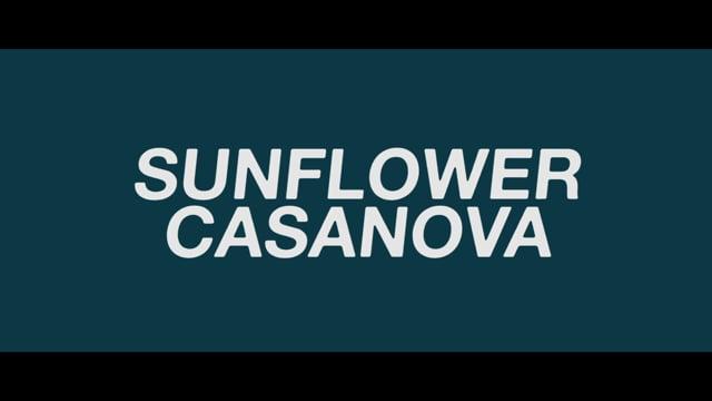 Sunflower Casanova - A film