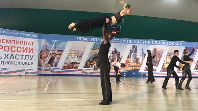 Чемпионат России 2016, Тагиров-Солодилова, slow