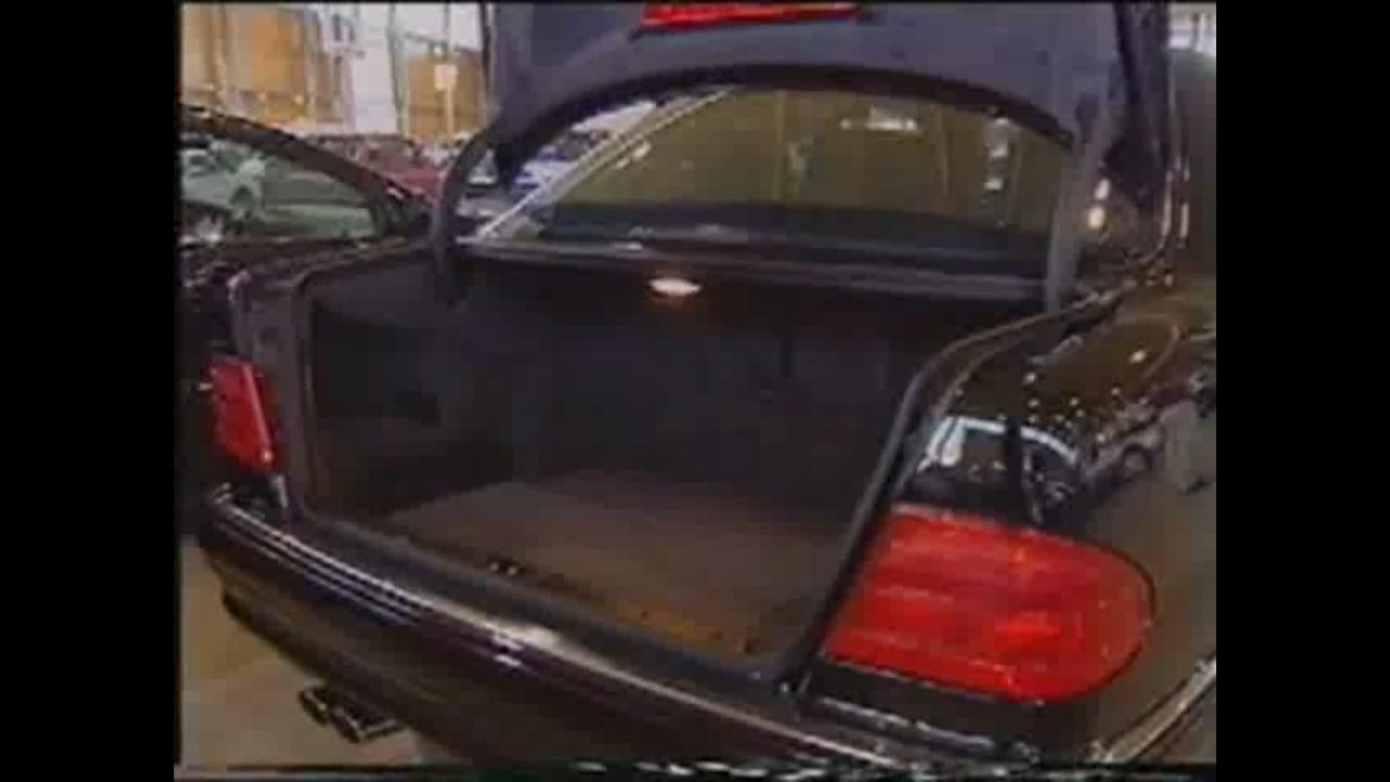 BRÚJULA / AID-CAR - Reportaje en Canal 9