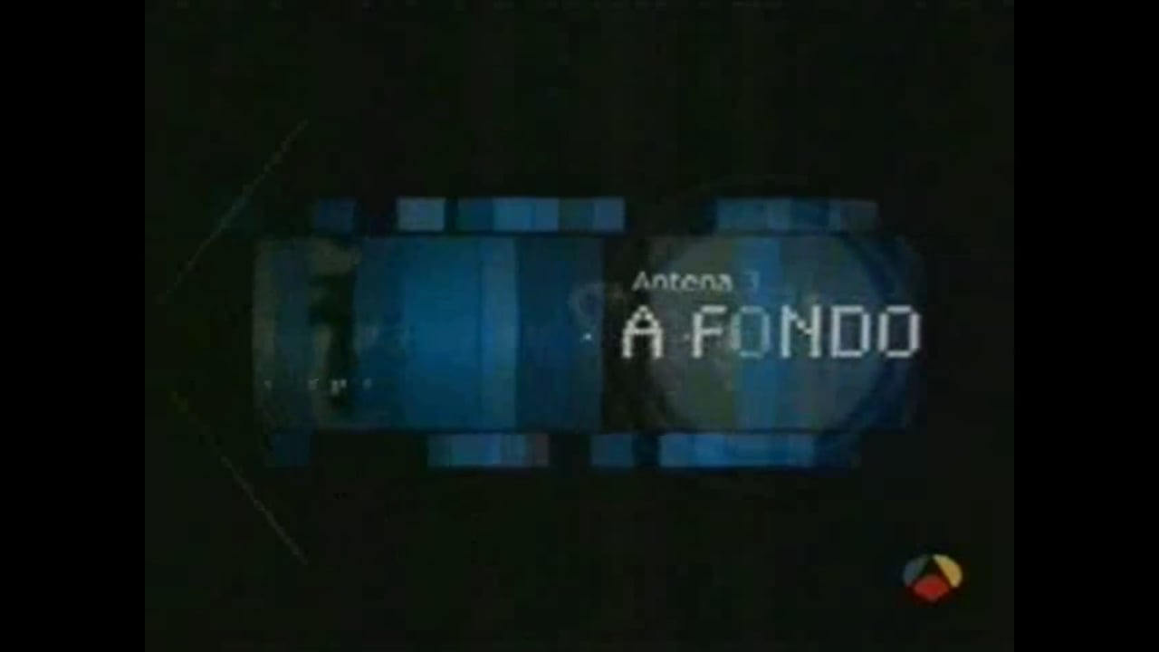 BRÚJULA / AID-CAR - Reportaje en Antena 3 - Programa A Fondo (1ª Parte)