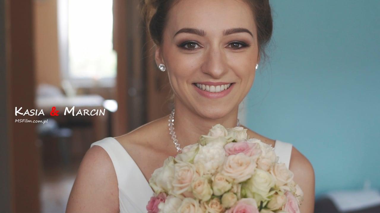 Kasia i Marcin | Highlights | MSFilm.com.pl