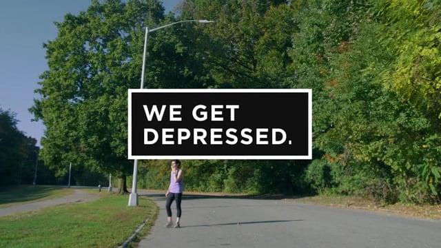 We Get Depressed