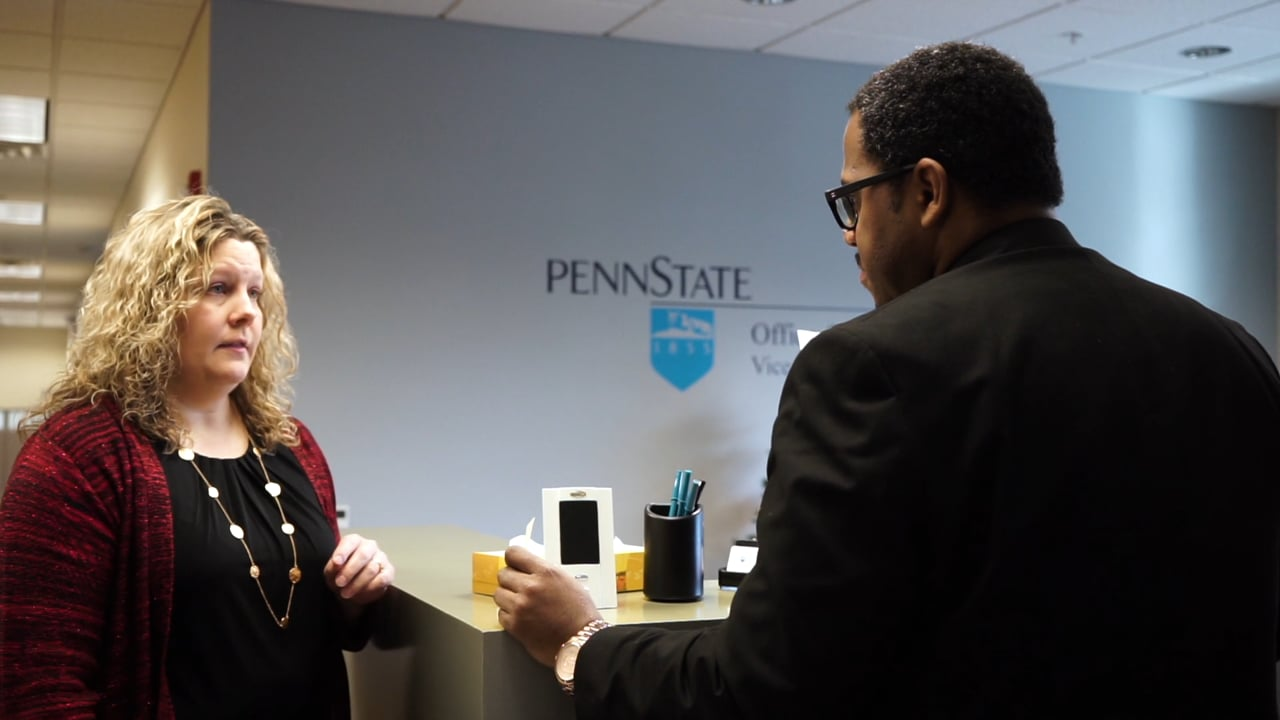 Checks and Balances Project Submits an Ethics Complaint at Penn State