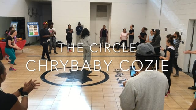 Guest Artist Workshop with Chrybaby Cozie
