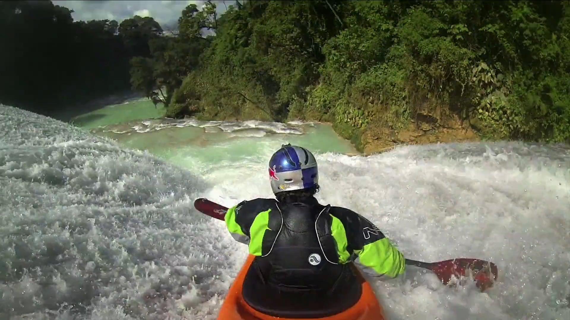 Chasing Waterfalls Chiapas ( Teaser)