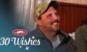 Wish #29 - Dwayne
