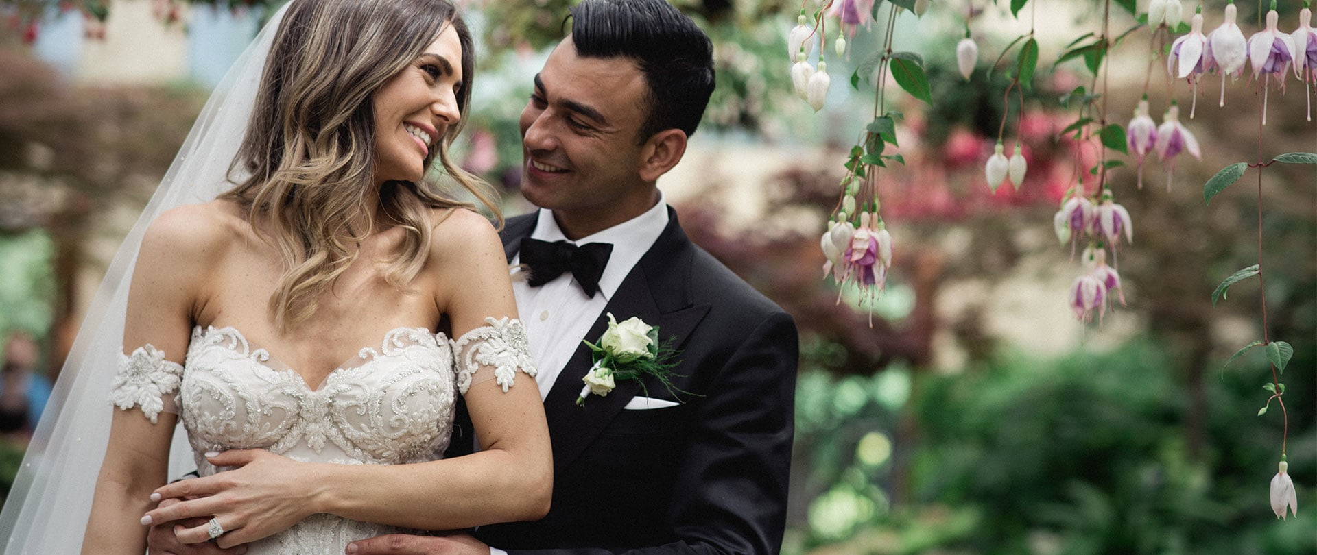 Sarah & Danny Wedding Video Filmed at Melbourne, Victoria
