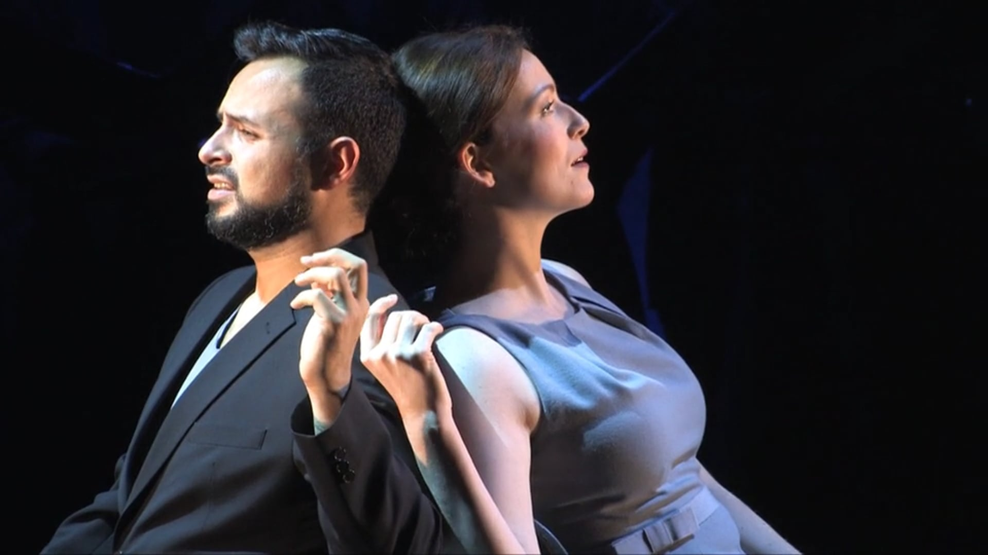 Orphée et Eurydice - Theater Aachen, Trailer 2