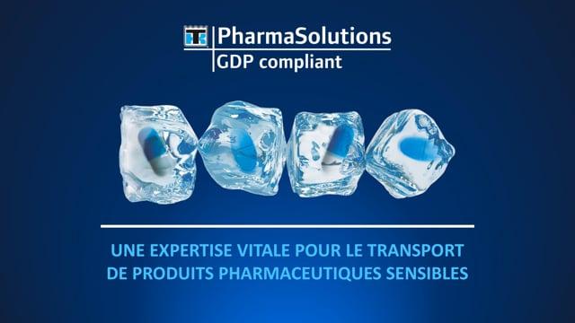 Français - TK PharmaSolutions