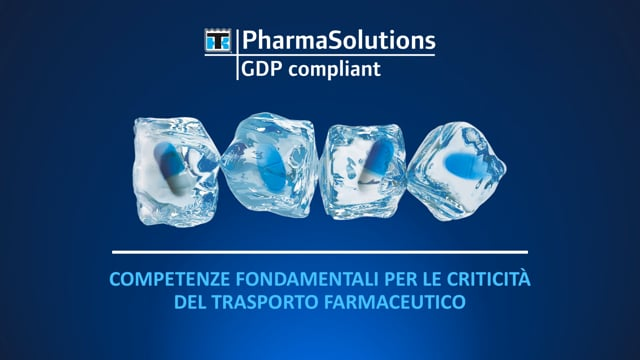 Italiano - TK PharmaSolutions