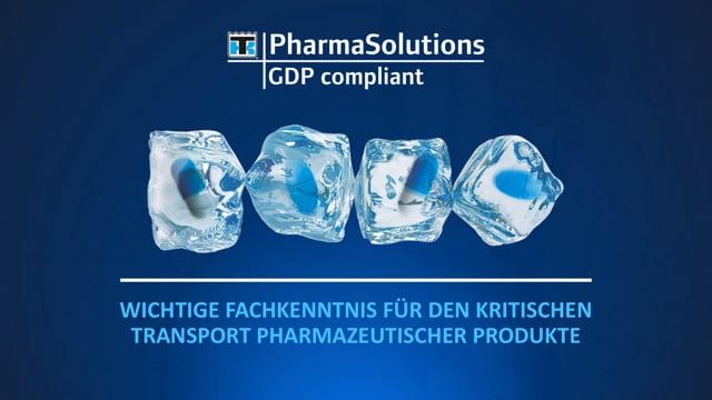 Deutsch - TK PharmaSolutions