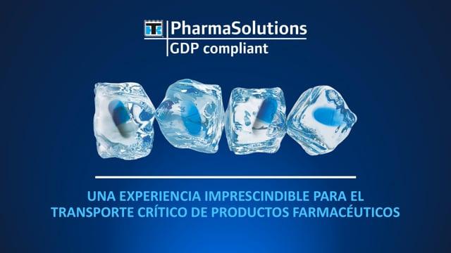 Español - TK PharmaSolutions