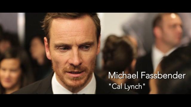 """Assassin's Creed"" Movie Premiere"