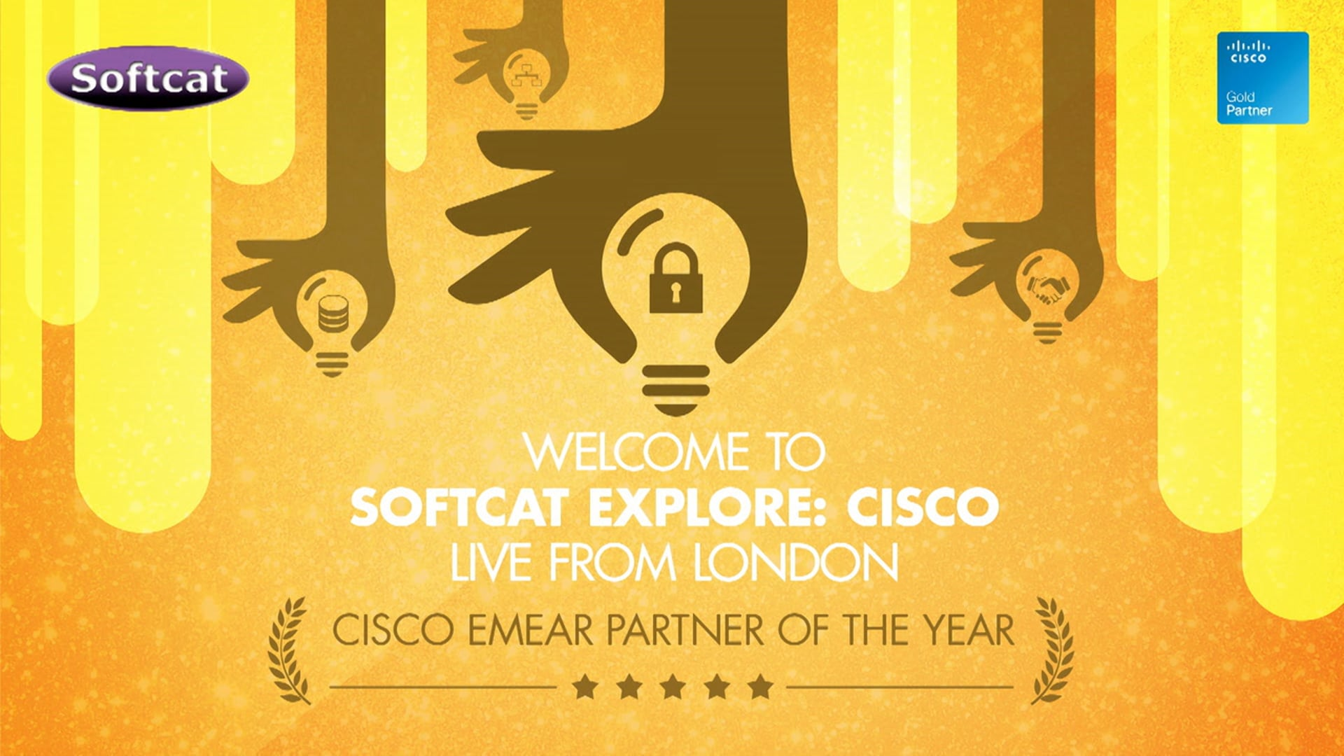 Softcat Explore: Cisco