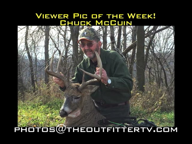 Chuck McCuin 11/27/16