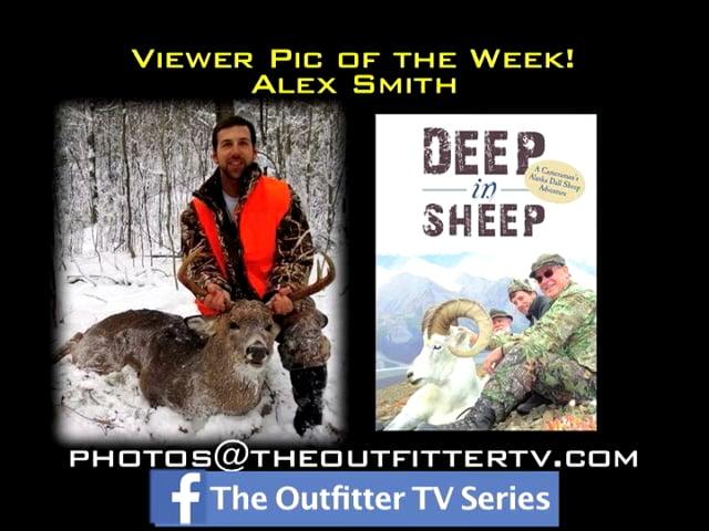 Alex Smith, 11/13/16