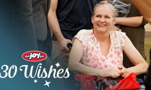 Teresa | 30 Wishes Wish #30