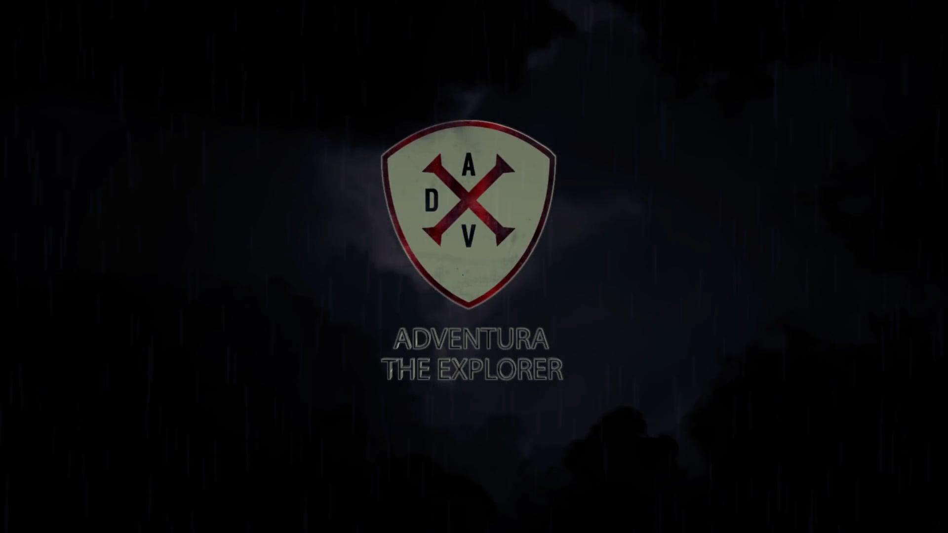 ADVentura – The Explorer, discover the amazing taste!