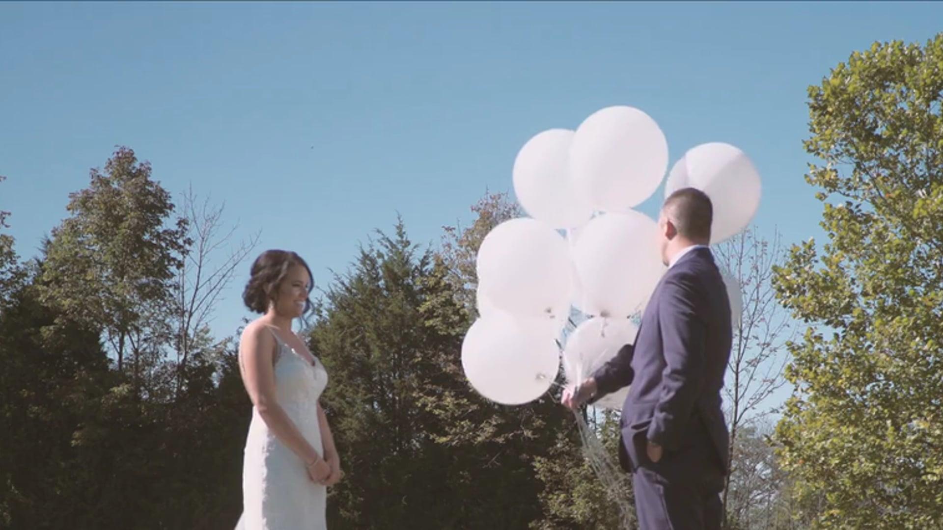 Love All A Rauen - Wedding Feature