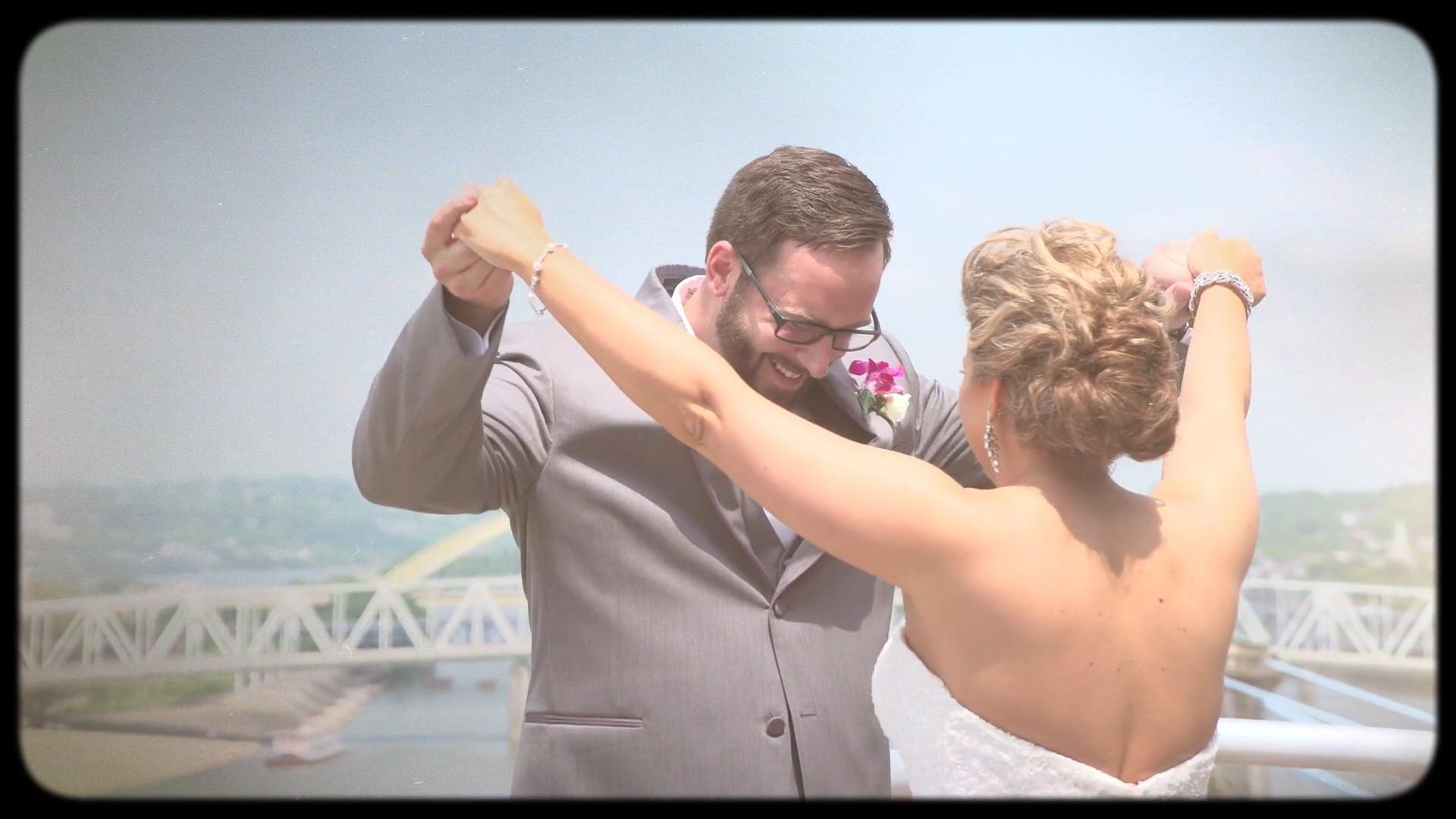 Meet The Carrolls - Wedding Feature
