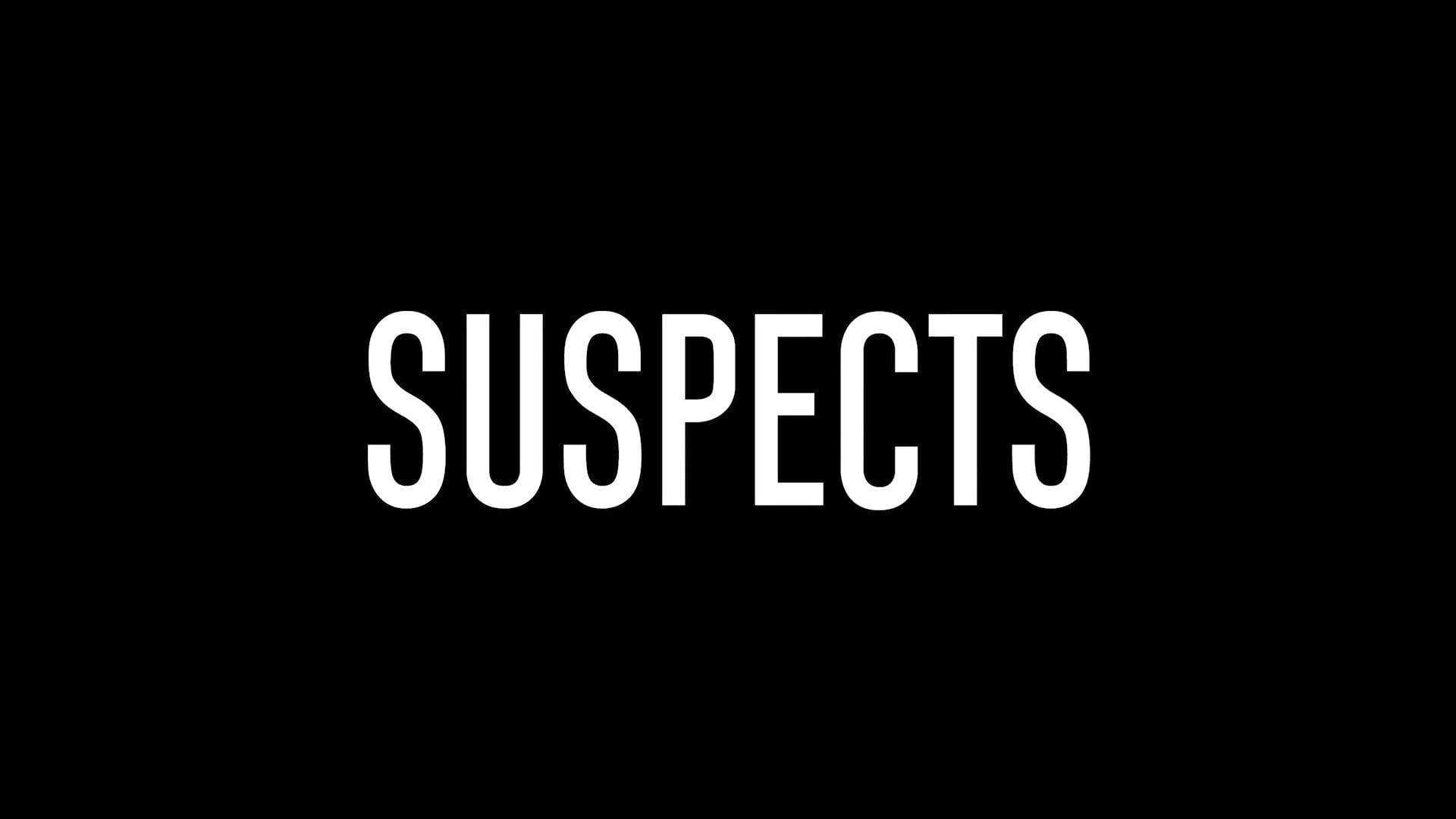 Suspects International