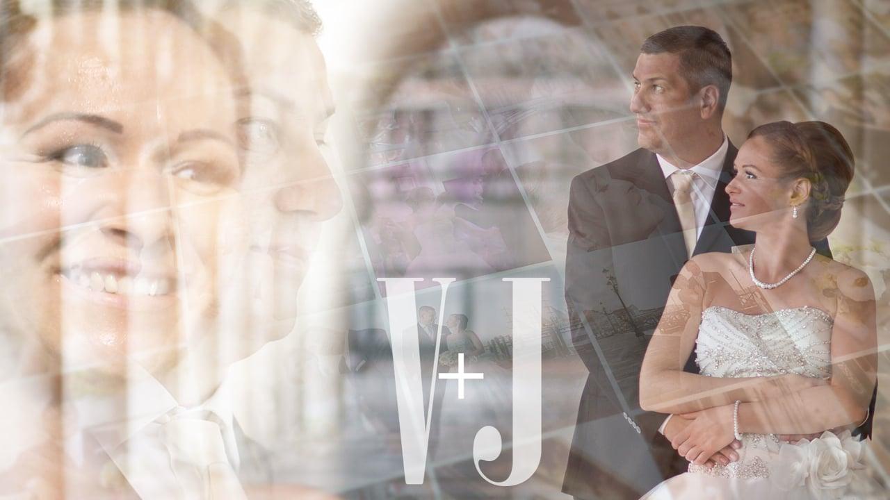 Wedding Film Viola and Joci - 16'50