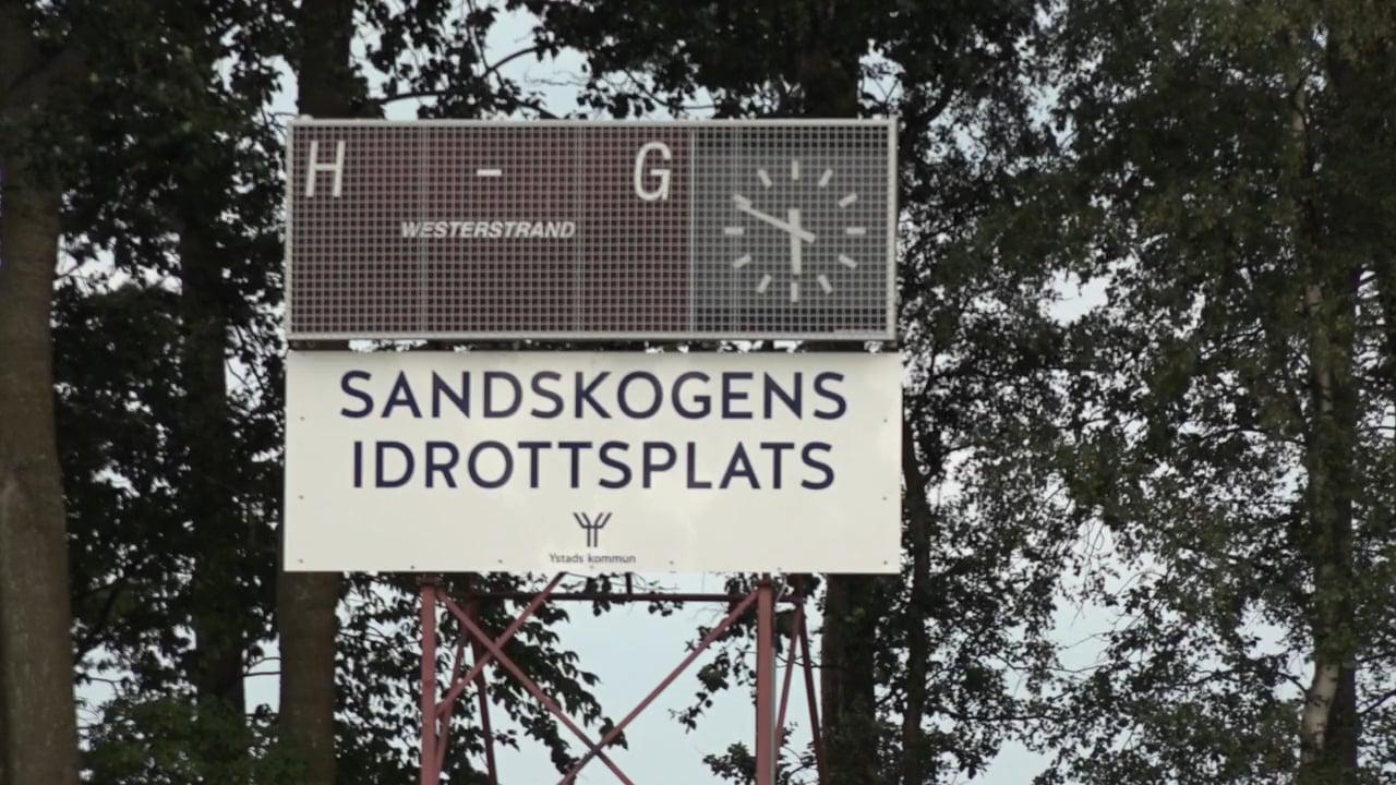 Höst i Ystad 2016