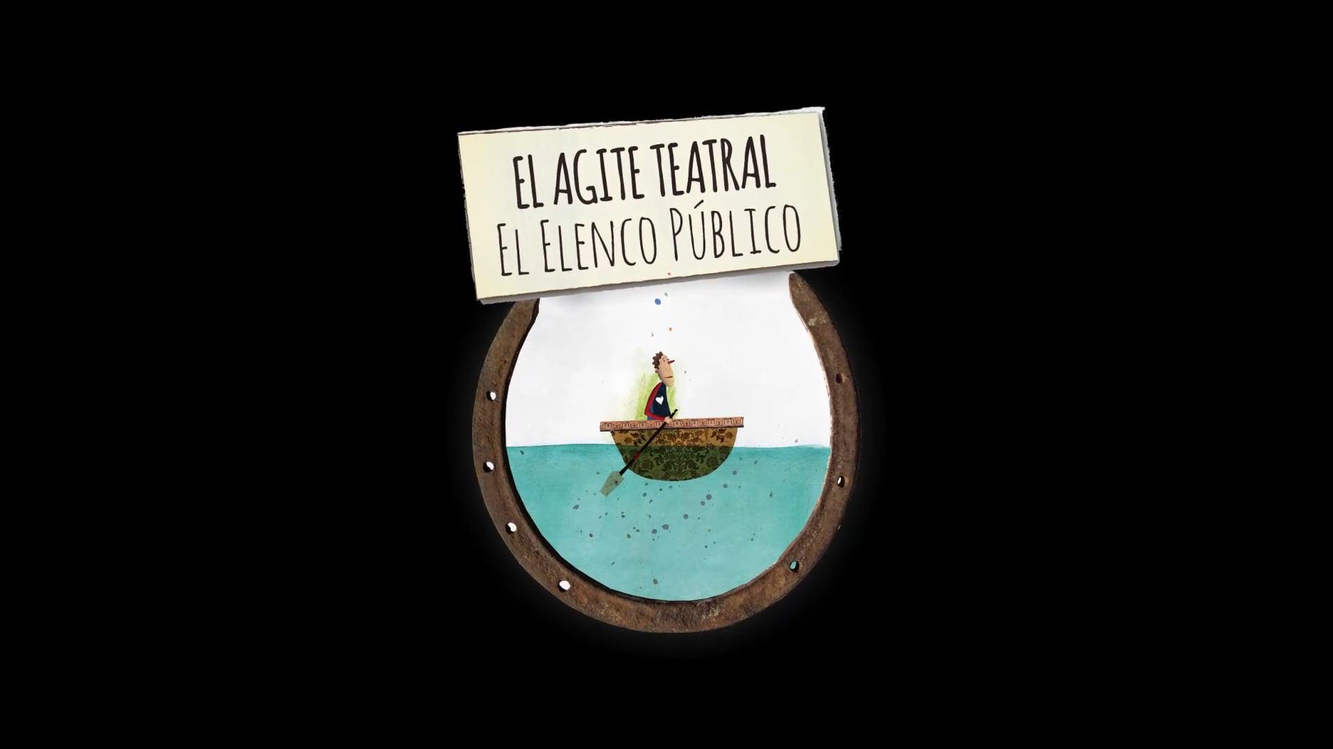 El Agite Teatral - Tandil 2016