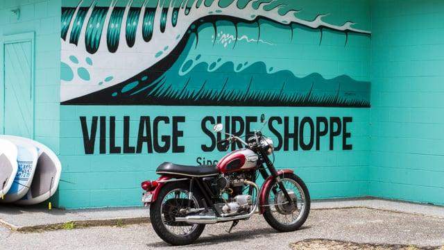 Shop Talks | Village Surf Shop