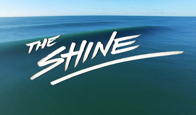 """""""The SHINE"""" from RUNAMUK drone surf videos"""