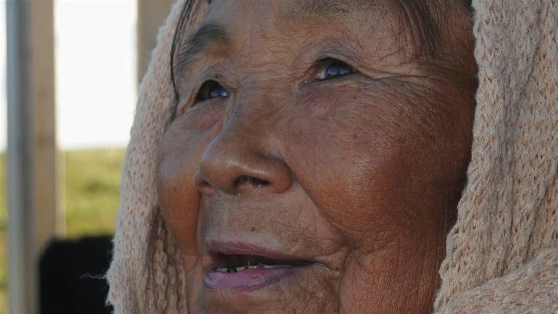 Inuit Qaujimajatuqangit - Rhoda's Dream: Burying the Baby