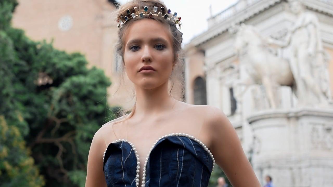 Laura Haute Couture. Designer from Israel