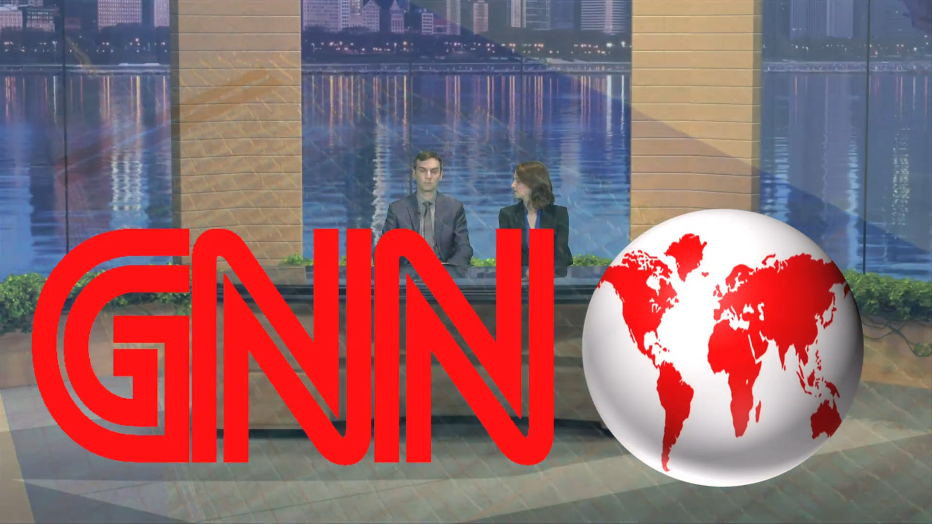 GREAT NEWS NETWORK