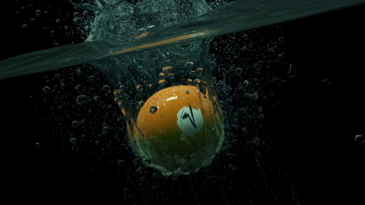 One Ball Splash