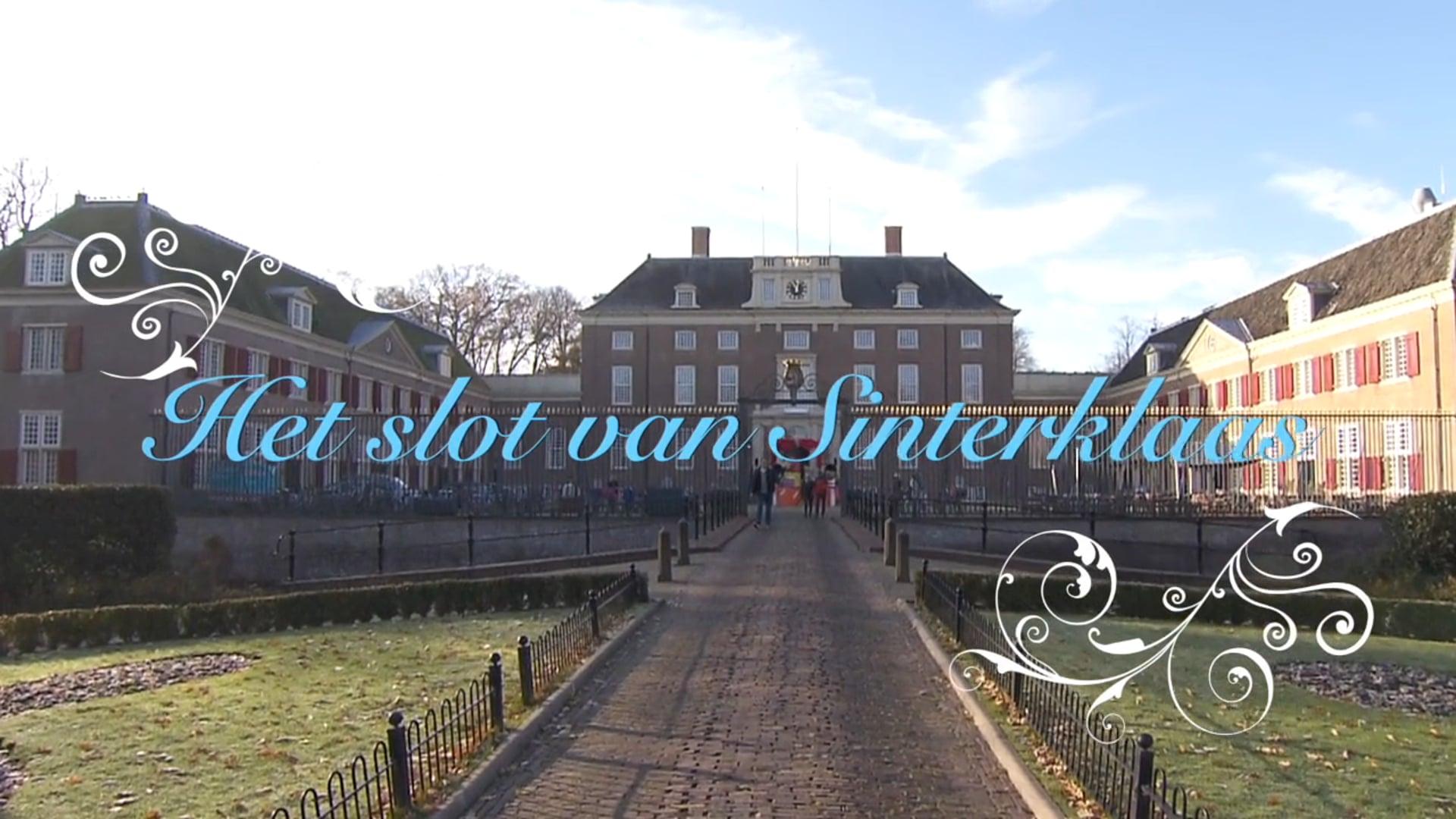 Intro Slot van Sinterklaas 2017