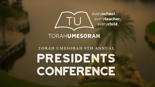 Presidents Conference Recap and Save the Date