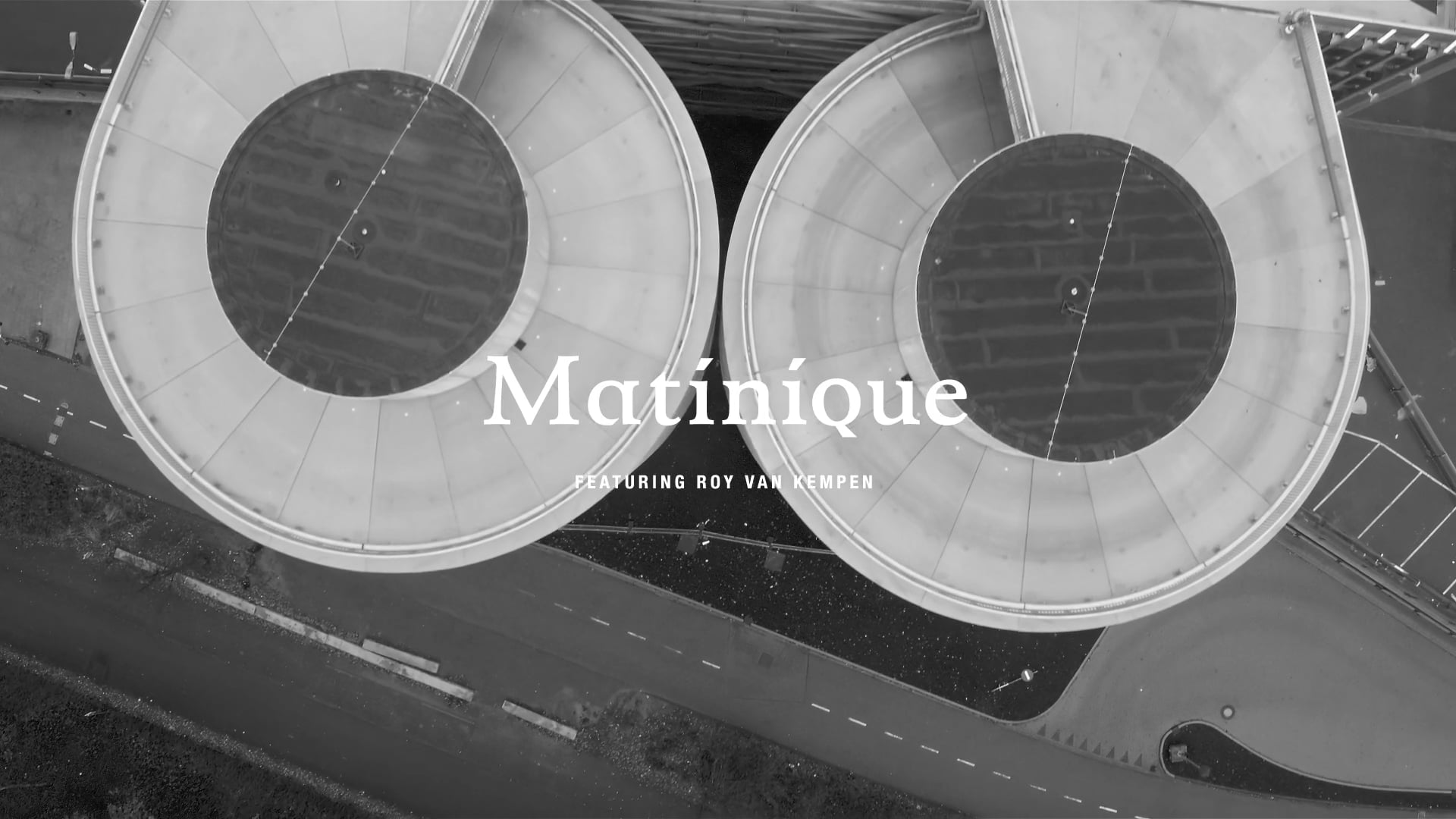 Matinique Campaign Film 2017