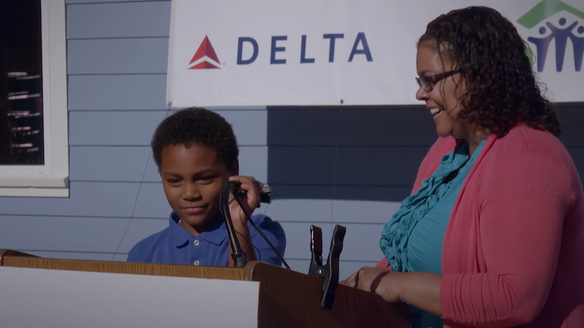 Delta Air Lines - Seattle Veterans Habitat Build (2016) - Directed by Jose A. Acosta for Heards Creek.