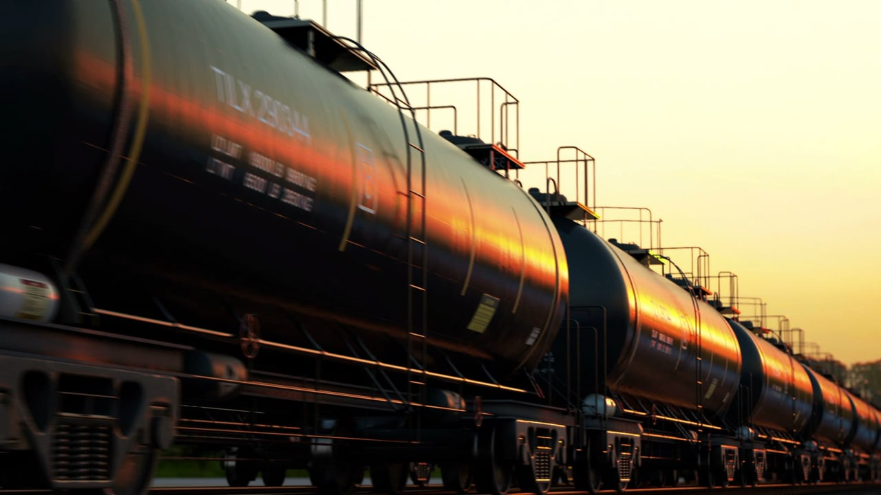 The Chemical Company Intermodal Video [Do not delete - for website]