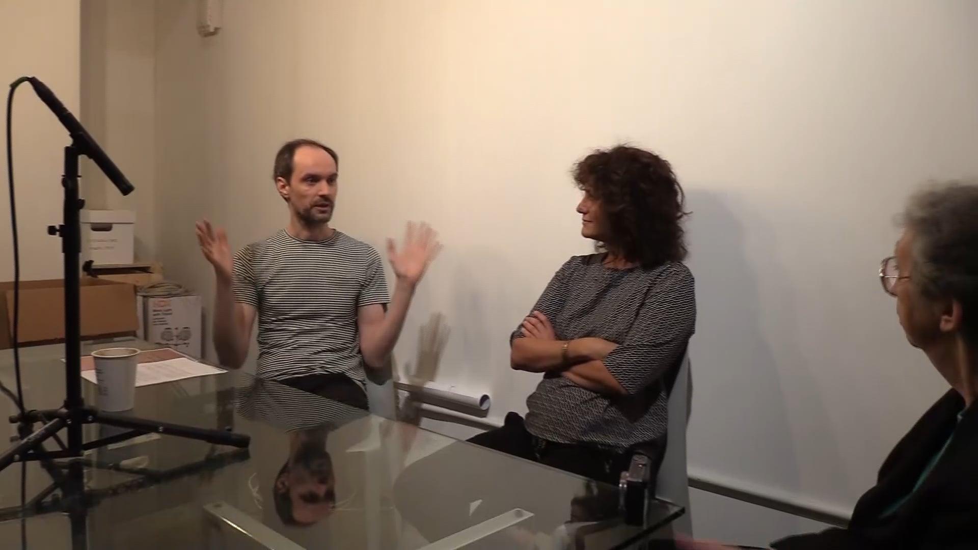 Interview with Daniel Neumann