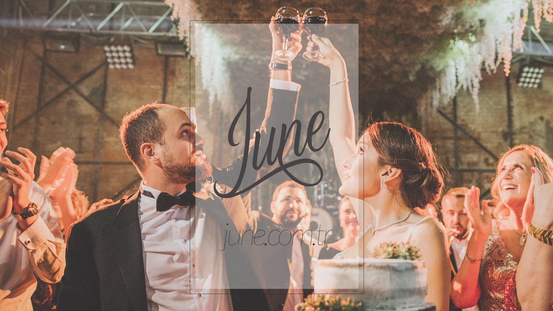 Wedding Movie for Gül + Alican