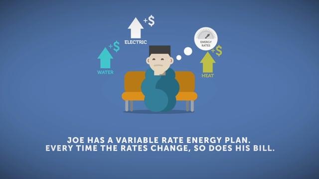 2304Variable vs. Fixed Energy Rates