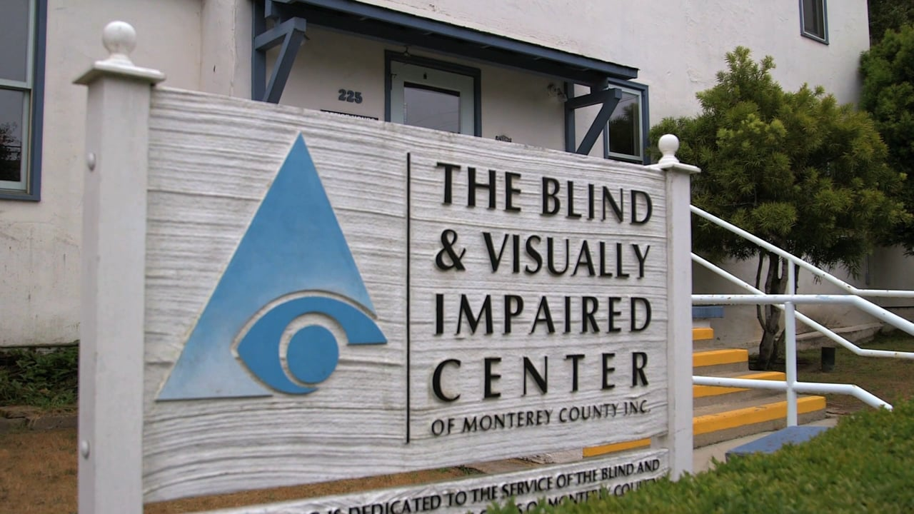 The Blind & Visually Impaired Center of Monterey County - Spanish