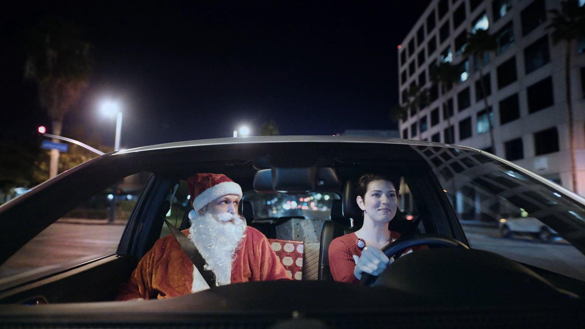 Christmas Spirit : Funny or Die