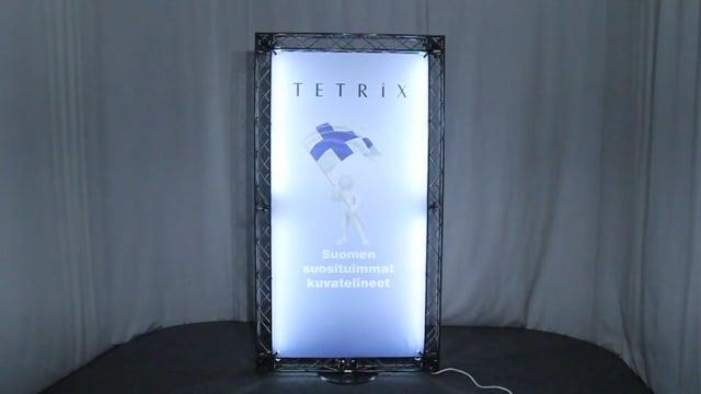LiteTruss Luxia Illuminated
