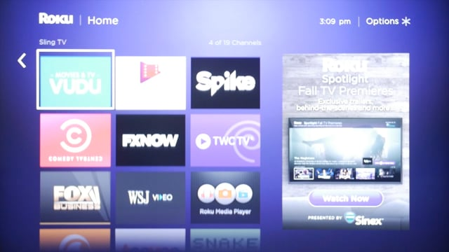 2751How to Set Up TeeVee on Your Roku 3 or 4