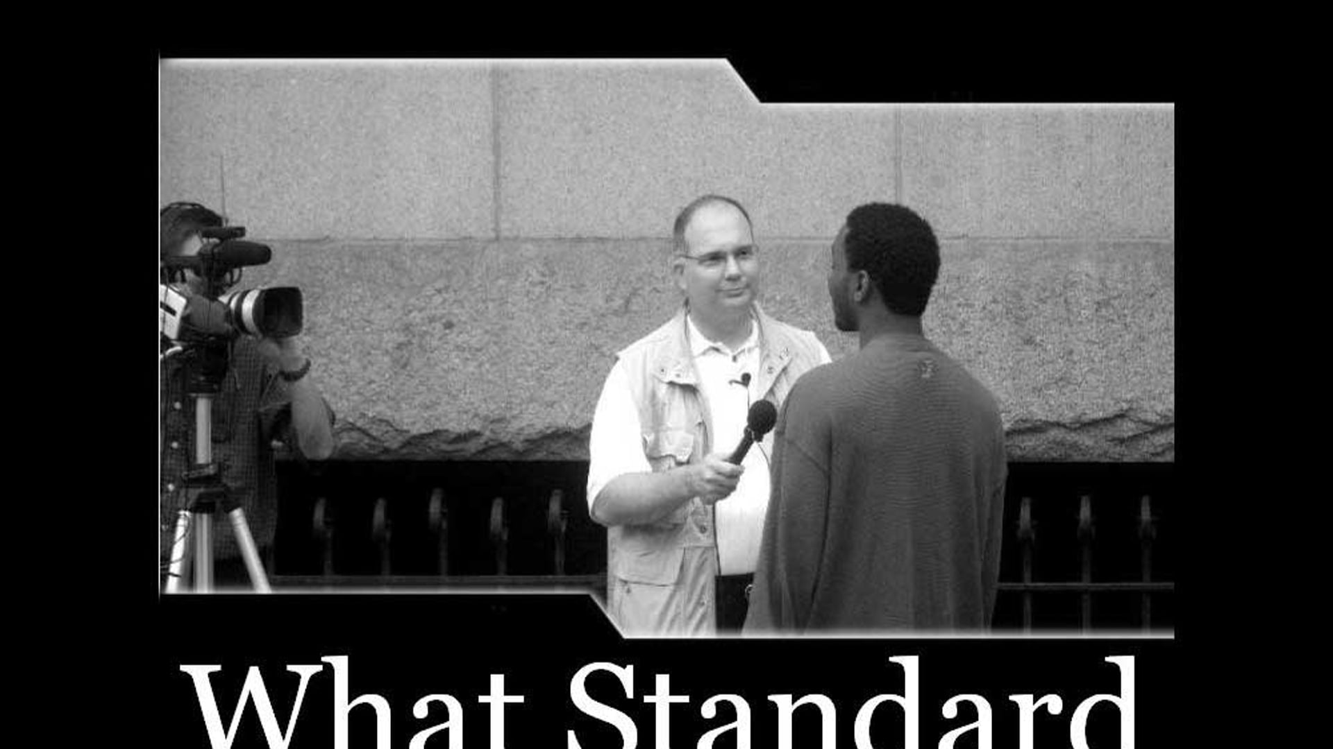 What Standard?