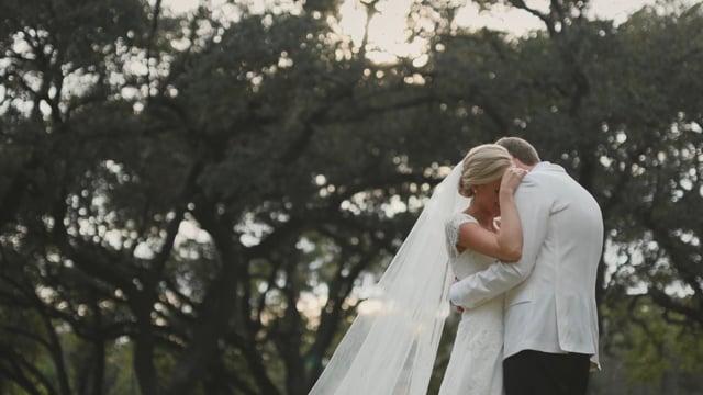 Ellen and Willie // Highlight Film // Houston, TX
