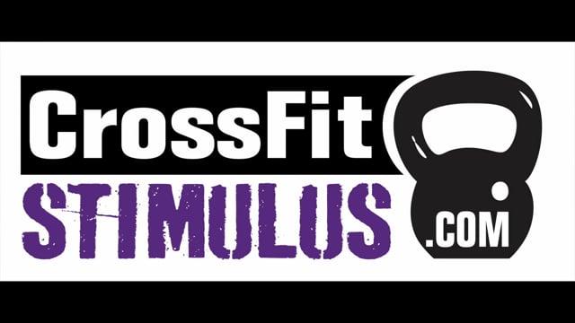 CrossFit Stimulus - Charis' Story
