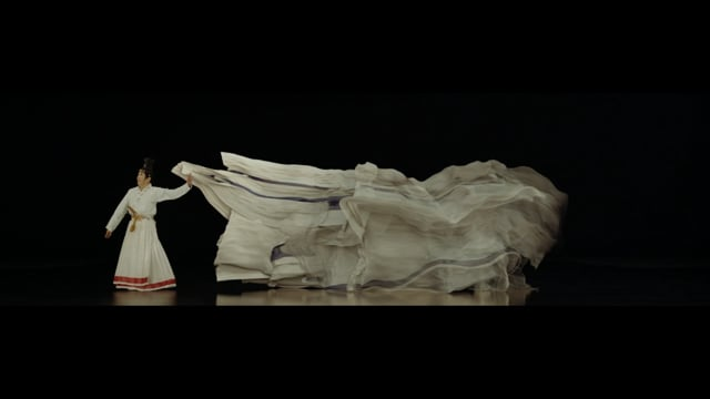 Great Dancer | Motion Graphics